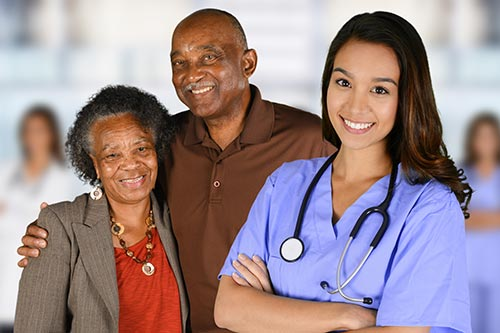 Medicare Advantage in Raleigh, NC